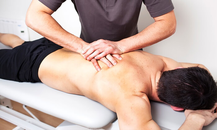 lower back pain treatment chiropractor