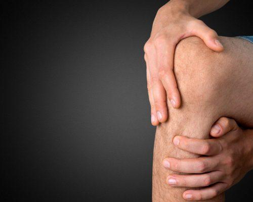 Chiropractor Sandton knee pain