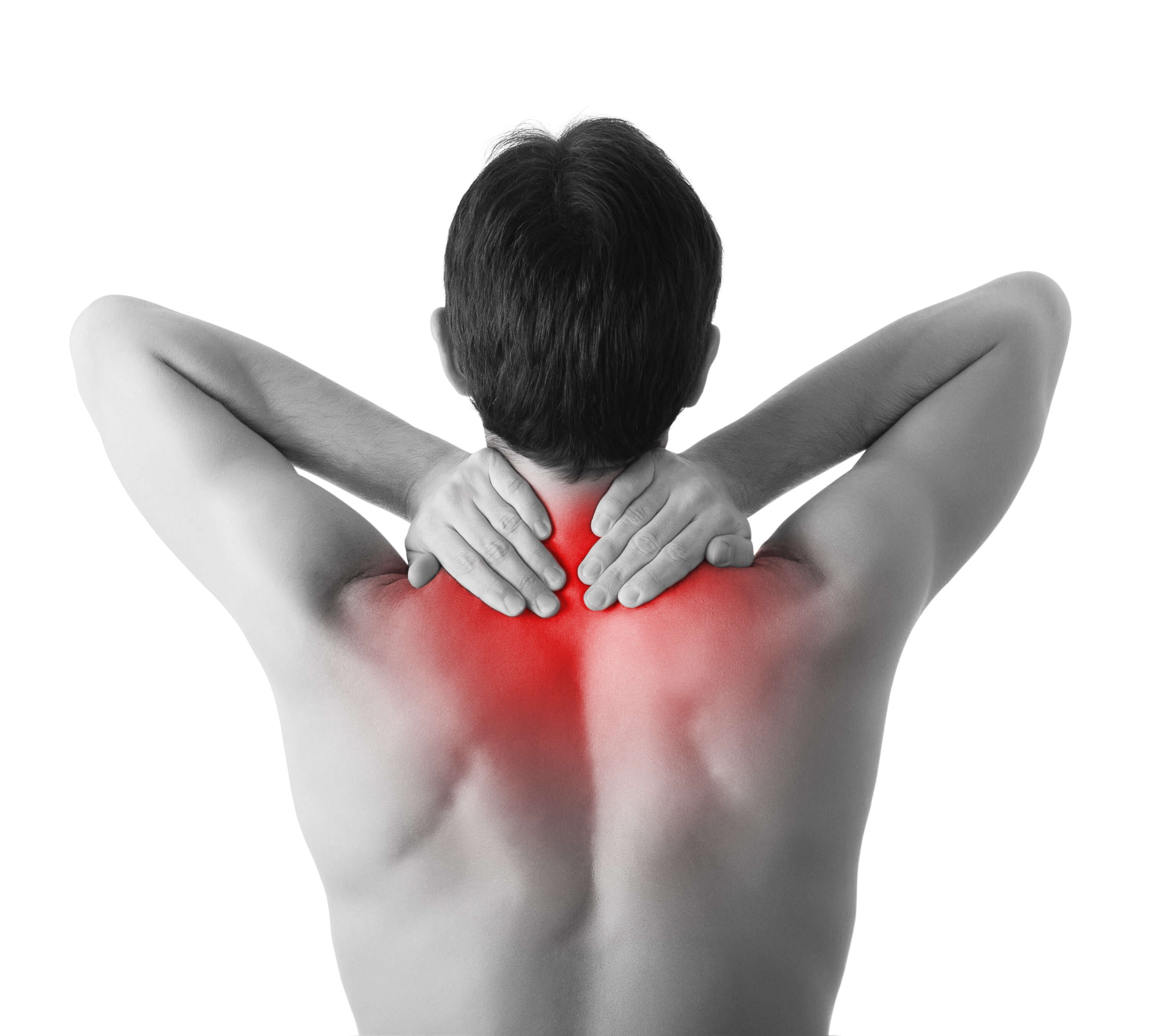 Chiropractor Sandton Neck pain