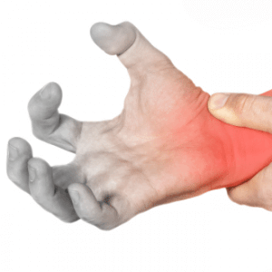 Chiropractor morningside wrist pain