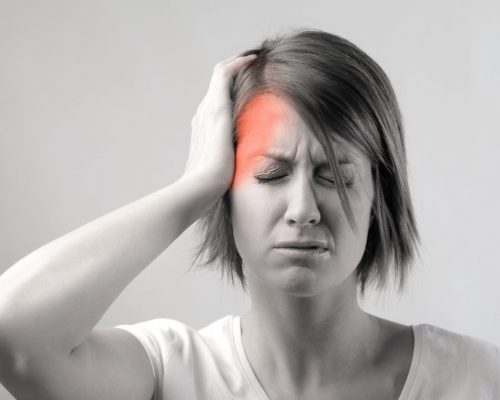 chiropractor treatment headache