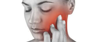 jaw pain tmj temporomandibular joint
